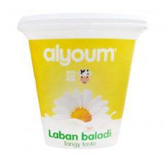 Al youm yougrt baladi 1 kg