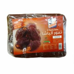 Elbasha Date Paste 900g