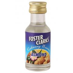 Foster Clark's Culinary Essence Almond 28ml