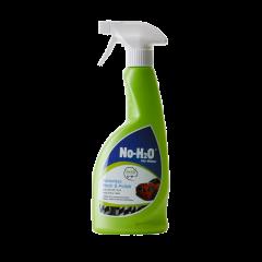 No-H2O Waterless Wash And Polish 500ml
