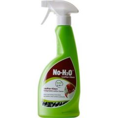 No-H2O Leather Cleaner 500ml