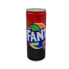 Fanta Fruity 250 ML