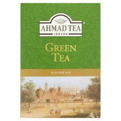 Ahmad tea Green Tea 100bags
