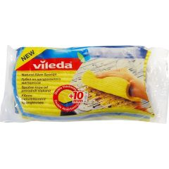 Vileda Double Thickness And Absorbency 3ps