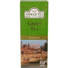 Ahmad Tea Green Tea 25bags