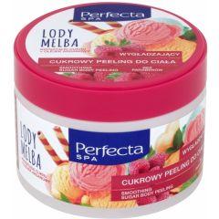 Perfecta Body Scrub Melba Ice Cream 225ml