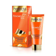 Perfecta Phenomenon C 20% Alignment Color Improvement Of Voltage Firming Mask For Fac And Neck  60ml