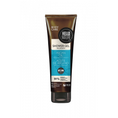 Hello Nature Argan Oil Smoothness And Beauty, 250ml