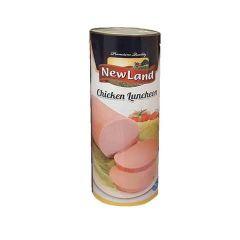 New Land Chicken Luncheon 850g