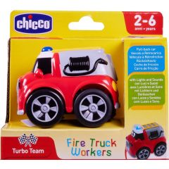 Chicco Car Stunt Car Electronic