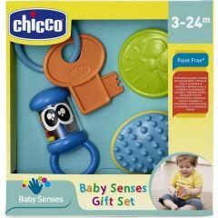 Chicco Baby Senses Gift Set
