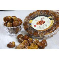 Sukkari dates premium moist 1kg