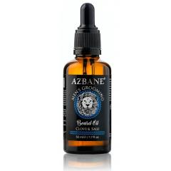 Azbane Bean Oil With Cloves And Sage Beard Oil 50ml