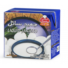 Kasih Liquid Jameed 500g