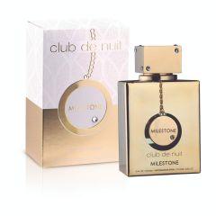 Armaf Club De Nuit Milestone Eau de Parfum Spray Unisex ,105ML