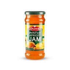 Durra Apricot Jam 430g