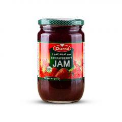 Durra Strawberry Jam 875g