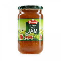 Durra Fig  Jam 875g