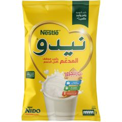 Nestle Nido Fortified Full Cream Milk Powder Pouch  2250g