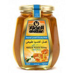 Alattar Natural Acacia Honey 250g