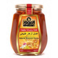 Alattar Natural Blossom Honey 500g