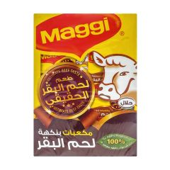 Maggi Beef Flavour Cubes 24x20g