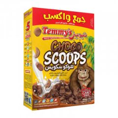 Temmy's Choco Scops 250gm
