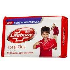 LifeBuoy Total 10 Soap 2X175g