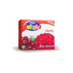 Noon Delight Jelly Dessert Cherry 85g
