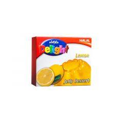 Noon Delight Jelly Dessert Lemon 85g