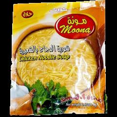 Moona Chicken Soup 70G