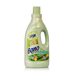 Bono fabric softener green 1ltr