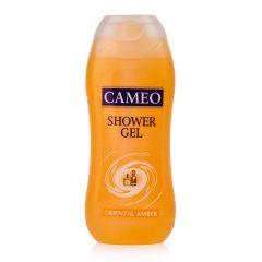 Cameo Amber Shower Gel (375ml)