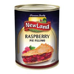 NewLand Raspberry Pie Filling 595g