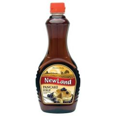 Newland Pancake Syrup 709ml