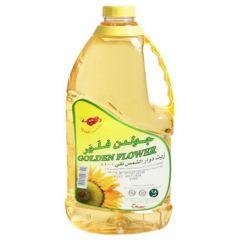 golden flower Sunflower oil 1.8 liter