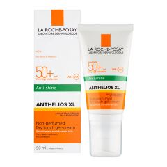 La Roche-Posay Anthelios XL Anti-Shine Dry Touch Gel-Cream SPF50+ 50ml