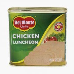 Del Monte Chicken Luncheon 340g