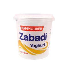 Hammoudeh Zabadi Yogurt (1 k)