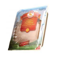 Siniora Smoked Turkey Pastrami Slices 200g