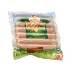 Siniora Chicken Sausages With Thyme 340g