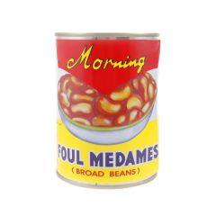 Morning Foul Medammas 380g