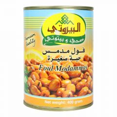 Al-Bayrouti foul small grain 400g
