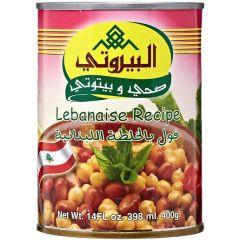 Al-Bayrouty Lebanaise Recipe 400g