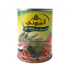 Al-Bayrouty Egyptian Recipe 400g