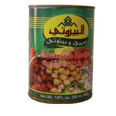 Al-Bayrouty Shamiah Recipe 400g