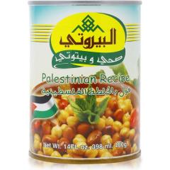 Al-Bayrouty Palestinian Recipe 400g