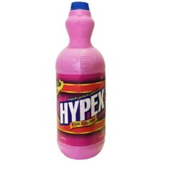 Hypex Pink for colors