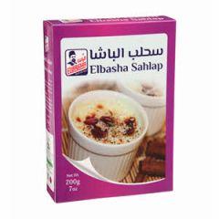 Elbasha Sahlab 200gm