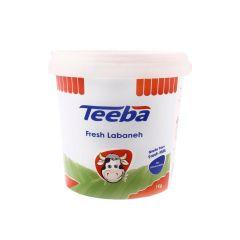 Teeba Labaneh 1k